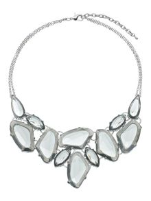 Jada crystal necklace