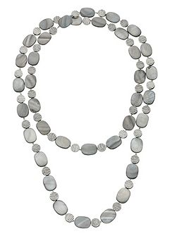 Rayne shell necklace
