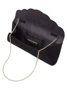 Phase Eight Bobbi Suede Clutch
