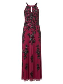Phase Eight Rochelle Embellished Dress