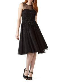 Phase Eight Callas Embellished Dress