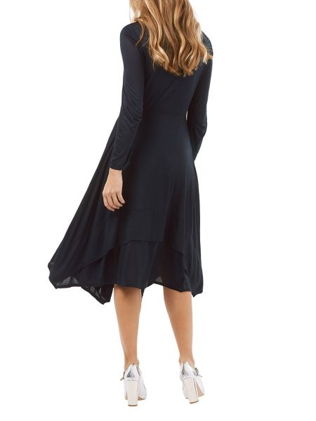 Phase Eight Adelina tiered dress