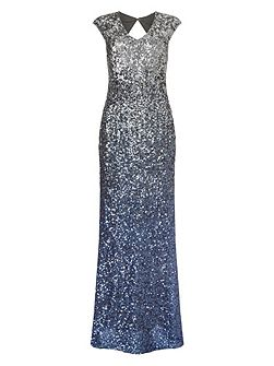 Charlie sequinned dress