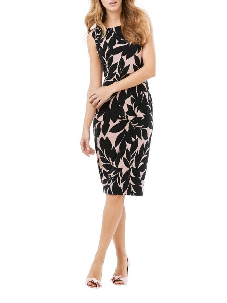 Phase Eight Nima Print Dress