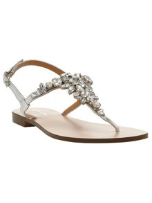 Phase Eight Suri jewel sandal