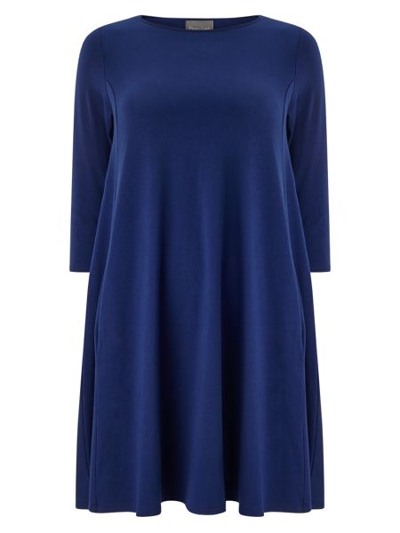 Phase Eight Chrissy swing dress