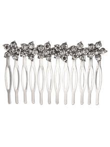 Phase Eight Crystal hair comb