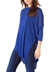 Phase Eight Sheer melinda knit jumper