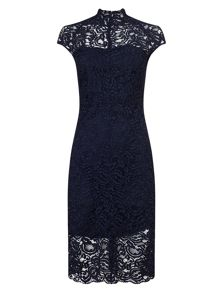Phase Eight Becky Lace Dress