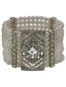 Phase Eight Tilly pearl cuff