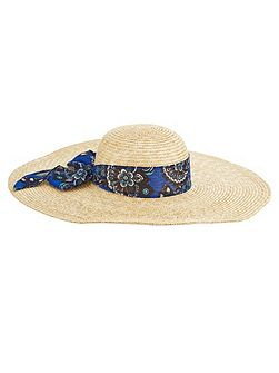 Catherine Straw Hat