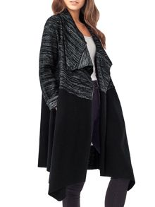 Phase Eight Colour Block Bellona Coat