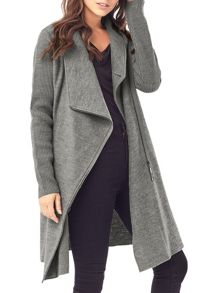 Phase Eight Phase Eight Byanca Zip Coat