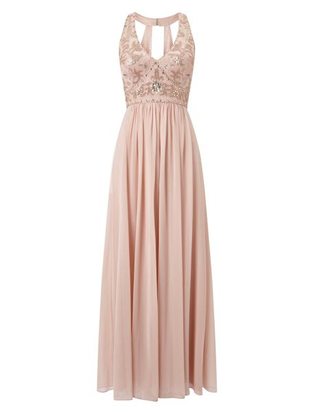 Phase Eight Etienne Embellished Dress