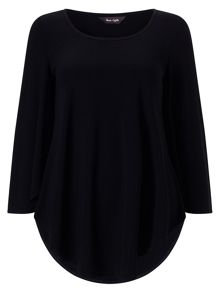 Phase Eight Amelia Split Sleeve Top