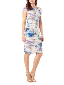 Phase Eight Cindy crush dress