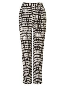 Phase Eight Justyne Print Trousers