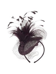 Phase Eight Luna Fascinator