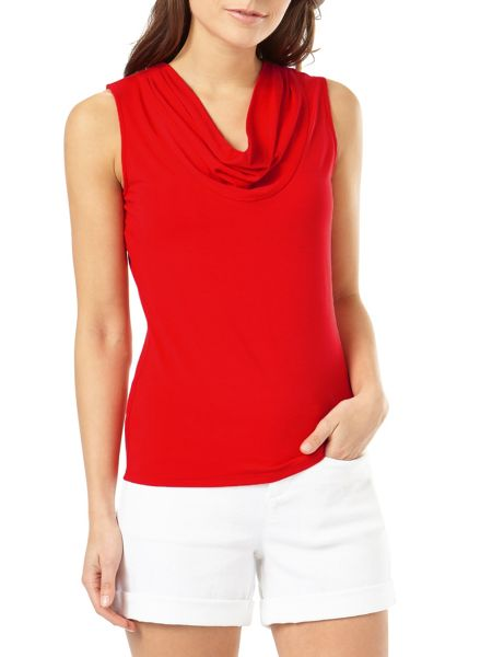 Phase Eight Carrie Sleeveless Top