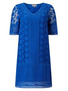 Phase Eight Paloma Lace Dress