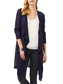 Phase Eight Luella Linen Cardigan