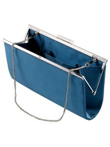 Phase Eight Lucy Satin Clutch Bag