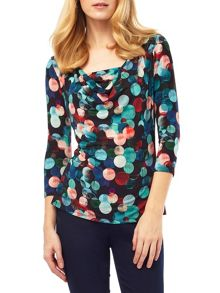 Phase Eight Kylie Spot Top