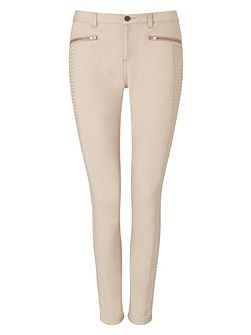 Victoria Seamed Jeans