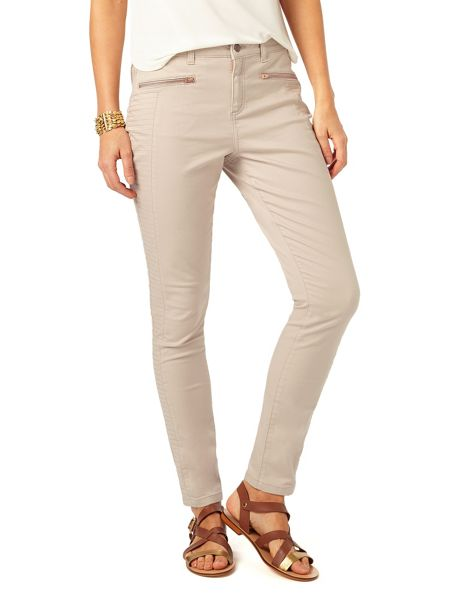 Phase Eight Victoria Seamed Jeans