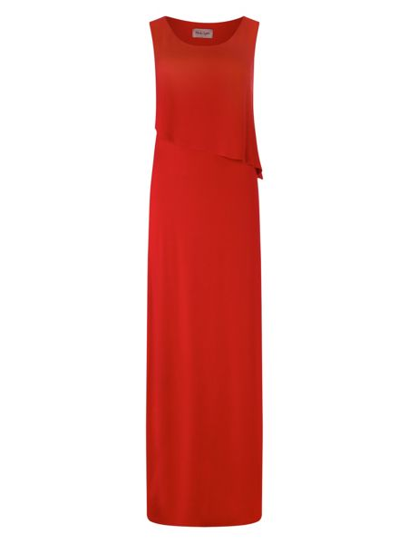 Phase Eight Phase Eight Tilly Tiered Maxi Dress