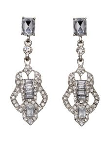Phase Eight Natalie Crystal Earrings