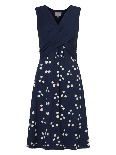 Phase Eight Renee Spot Dress