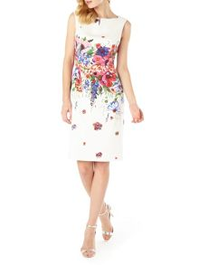 Phase Eight Louis floral dress