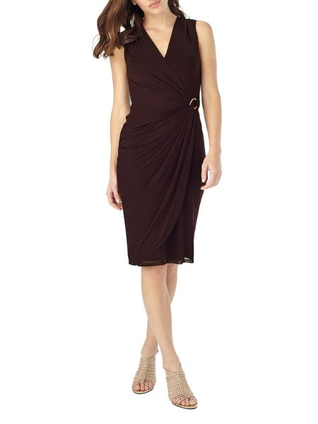 Phase Eight Elena Mesh Dress