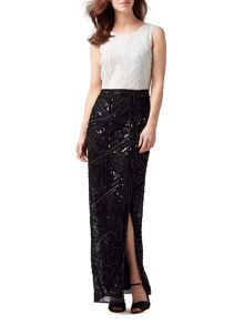 Phase Eight Grace Embellished Dress