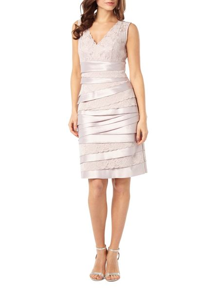Phase Eight Tamara Layered Dress