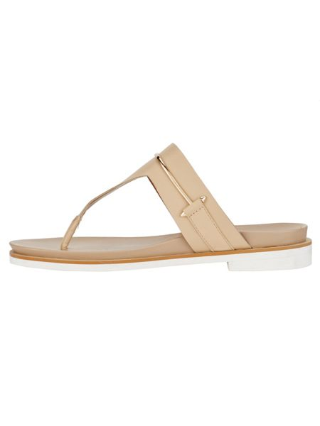 Phase Eight Benni Leather Sandals