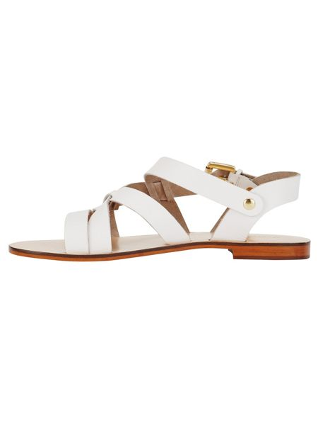 Phase Eight Lucie Leather Sandals