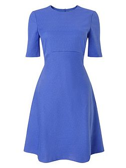 Millie Fit and Flare Dress