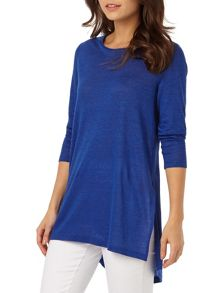 Phase Eight Lulu Linen Top