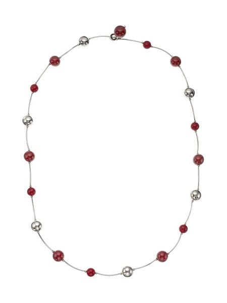 Phase Eight Ray Beaded Necklace