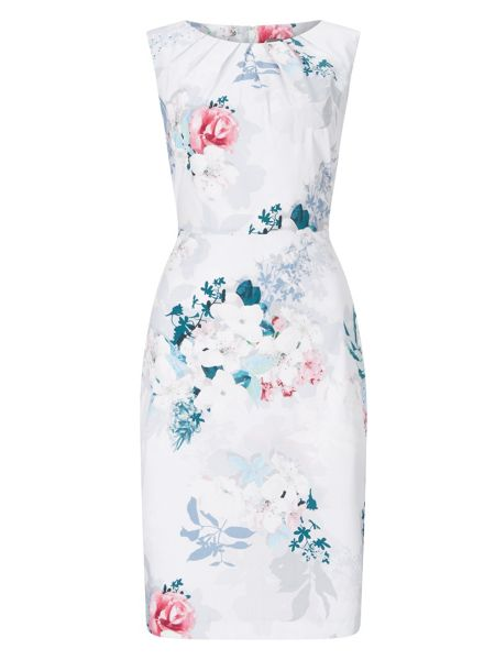 Phase Eight Mariah Floral Dress