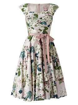 Adele Blossom Dress