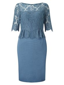 Phase Eight Henriette Lace Dress