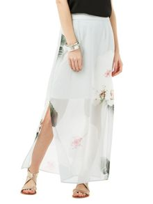 Phase Eight Wild Rose Maxi Skirt