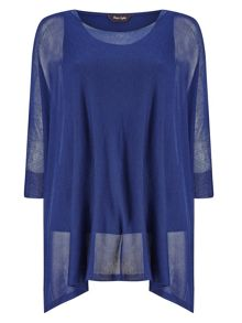 Phase Eight Liona Kaftan Knit
