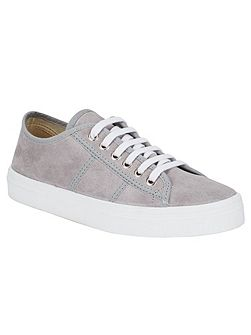 Abi Suede Trainers