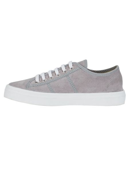 Phase Eight Abi Suede Trainers