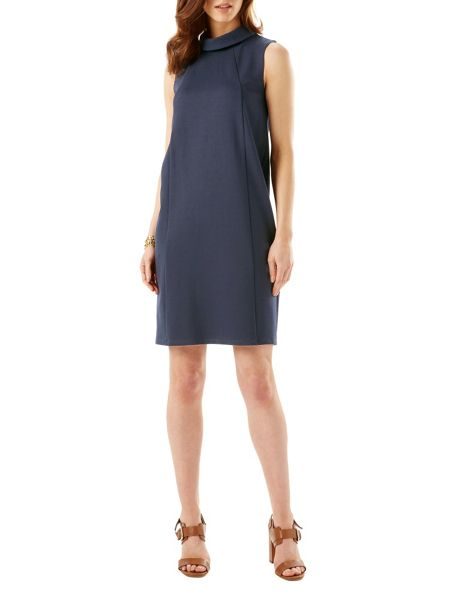 Phase Eight Beverly Turtle Neck Dress