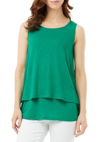 Phase Eight Billi Double Layer Top